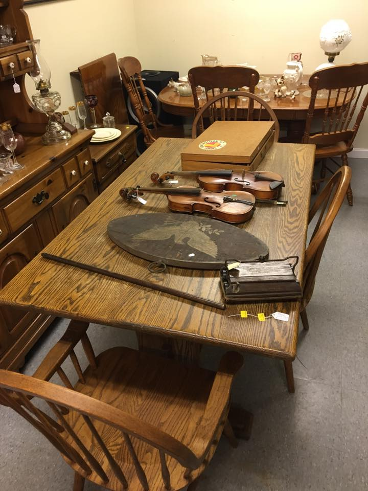 Furniture Stores Butler Pa General's Attic in Pine Richland